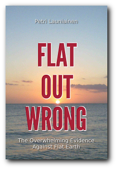Cover of Flat Out Wrong
